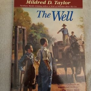 🌷The Well by Mildred D. Taylor